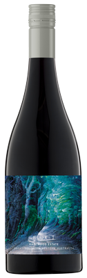 2015 Flux-I Shiraz Tempranillo